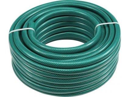 Zahradní zelená hadice (1 m)