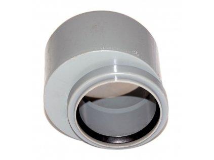 Odpadní redukce HT Osma (110 mm / 75 mm)