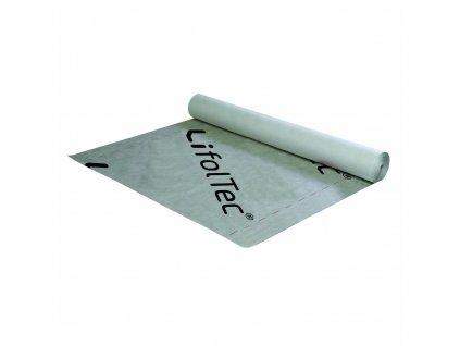 Paropropustná kontaktní folie Likov Lifoltec (135 g/m2, role 75 m2)