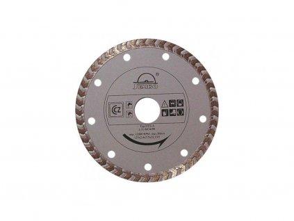 Diamantový celoobvodový kotouč Sembo DTS Profi Turbo (180x22,2 mm)