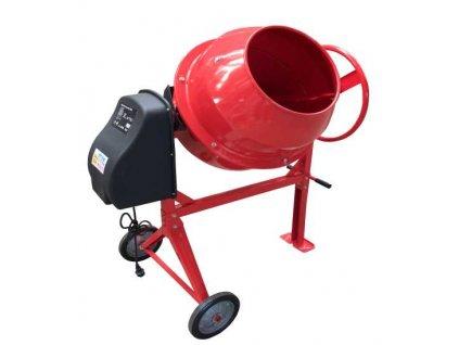 Stavební míchačka Levior 126L (550 W, 230 V)