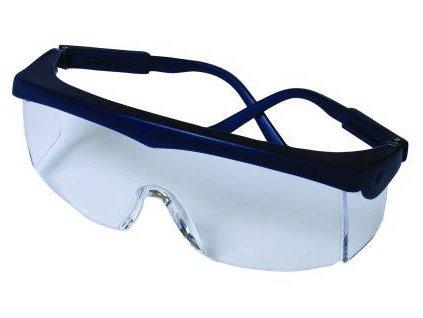Ochranné brýle z plastu Pivolux Eco 50511