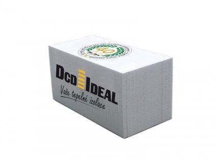 Polystyren DCD Ideal EPS 70F (0,5x1 m)