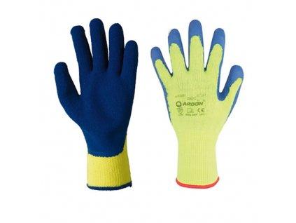 """Ochranné zimní rukavice Ardon """"Davis"""" (Velikost 10)"""