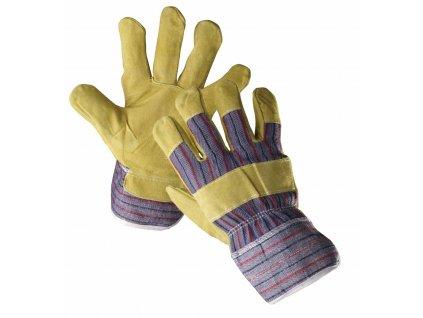 Ochranné rukavice Zoro (velikost 10)