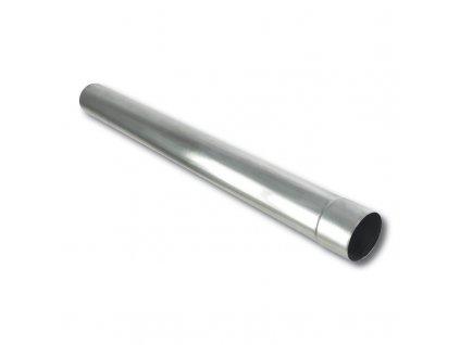 Pozinkovaný okapový svod (průměr 80 mm)