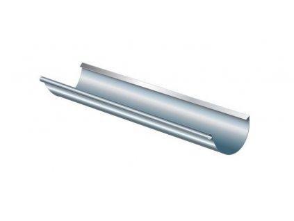 Titanzinkový okapový žlab (330 mm)