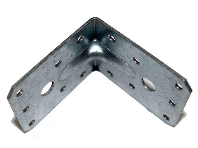 Kombinovaný úhelník s prolisem HPM TEC