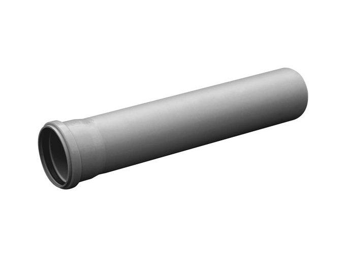 Kanalizační potrubí Osma HT Plus (průměr 110 mm)