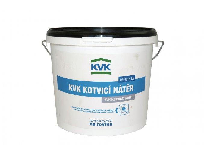 Kotvící nátěr KVK 0570 (5 kg)