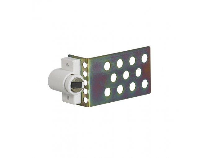 Výškově stavitelné magnety pod odklad (4 ks)