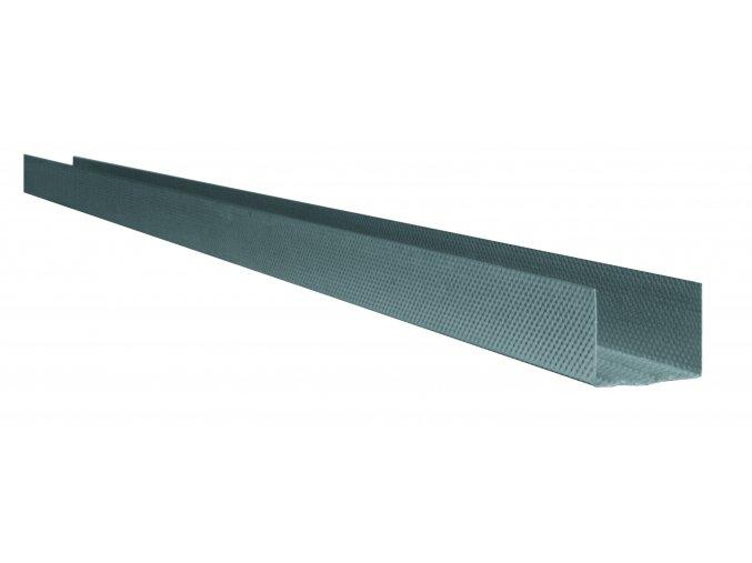Sádrokartonový profil UW x40x0,6 mm (4 m)
