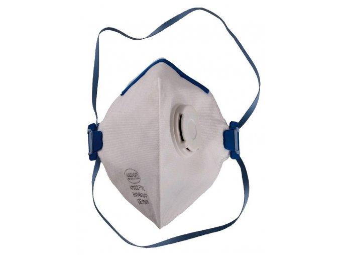 Jednorázový skládaný respirátor Ardon FFP2 NR (AP 322)