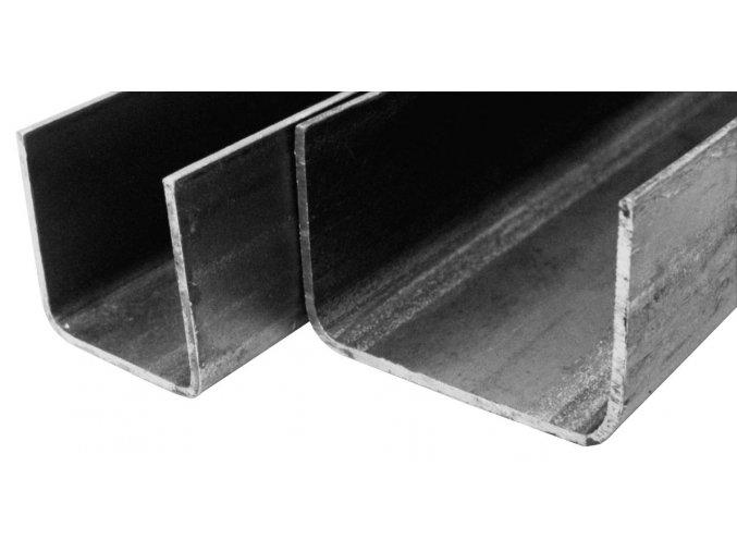 Ocel U 140 UPE (140x60 mm, 14,80 kg/m)