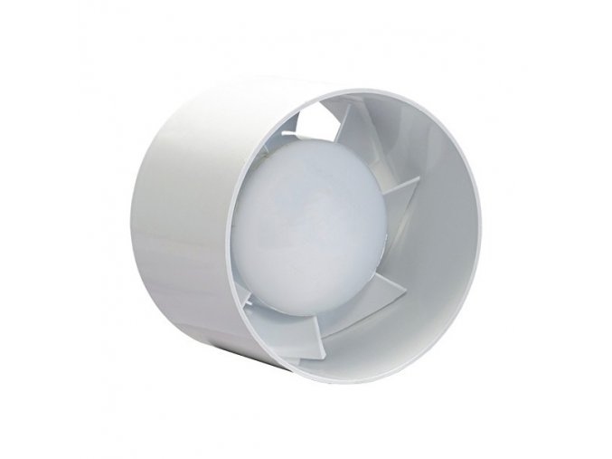 Ventilátor do potrubí Dospel EURO 1 (1 trubkový)