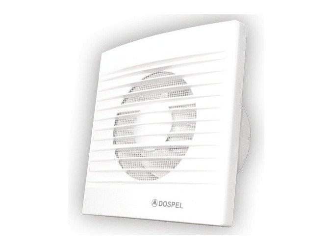 Ventilátor se zapínáním na šňůrku Dospel STYL 100/W/P