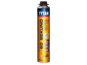 Rychlé univerzální pěnové lepidlo Tytan 60 Sekund (750 ml)