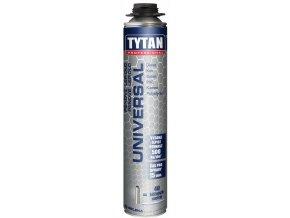 Univerzální pistolové PU pěnové lepidlo Tytan Universal (750 ml)