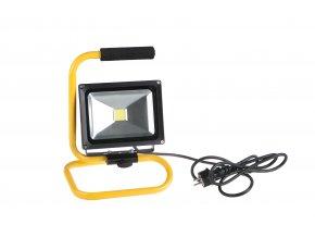 LED halogenové svítidlo Festa 37611 (20 W)