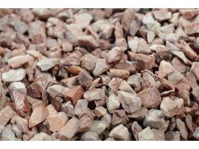 Drcený kámen dolomit 16-32 mm (20 kg)