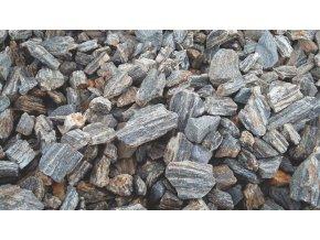 Drcené zkamenělé dřevo a kůra Vanto 32-63 mm (20 kg)