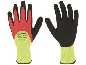 Ochranné rukavice Ardon Petrax Double (velikost 10)