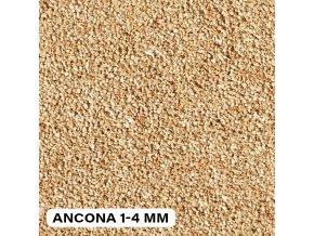 Kamenný koberec Destone Ancona (zrnitost 1-4 mm, 25 kg)