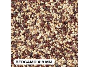 Kamenný koberec Destone Bergamo (zrnitost 4-8 mm, 25 kg)