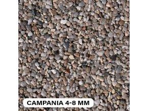 Kamenný koberec Destone Campania (zrnitost 4-8 mm, 25 kg)