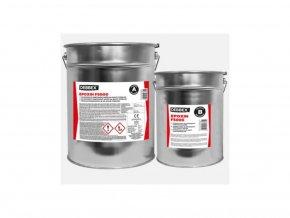 Podlahový epoxy nátěr Den Braven (5+1 kg)