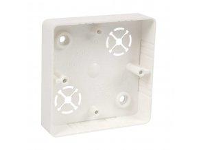 Elektroinstalační krabice Kopos LK 80X20R/1_HB