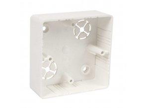 Elektroinstalační krabice Kopos LK 80X28R/1_HB