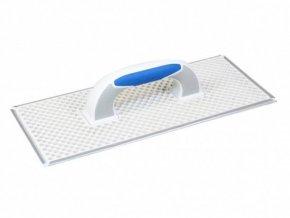 Brusné hladítko - struhadlo Kubala (360x160 mm)