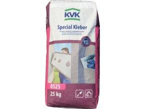 Fasádní lepidlo KVK Special Kleber 0525 (25 kg)