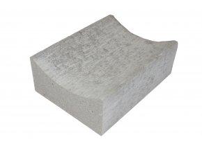 Odvodňovací žlab Best Žlab II (přírodní, 70/100 mm)