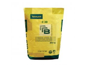 Rychlobeton Bralep C 30 (25 kg)
