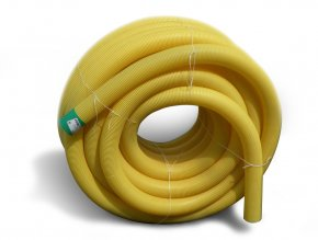 Drenážní potrubí ACO Flex PVC (1 m)