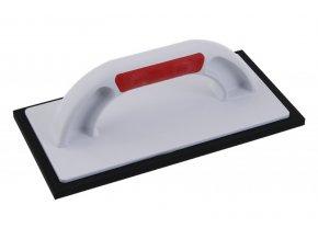 Plastové hladítko s gumovou pěnou Festa
