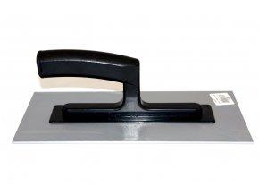 Plastové hladítko na mnichovskou omítku Festa ABS (280x140x3 mm)