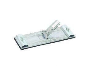 Stropní hladítko na násadu pro brusnou mřížku (230x80 mm)