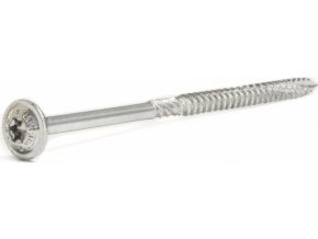 Vrut HPM TEC RAPI-TEC SK 6 mm (50 mm, T30, plochá hlava, žlutý)