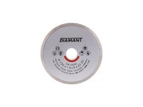Diamantový celoobvodový kotouč Diamant (22,2 mm)