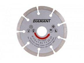 Diamantový kotouč Magg Diamant segmentový (180x22,2 mm)