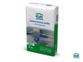Lehčená sádrová omítka KVK 0625 (30 kg)