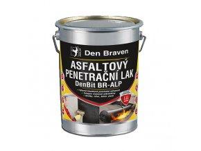 Asfaltový penetrační lak Den Braven DenBit BR - ALP 81.12