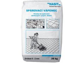 Spárovací vápenec Hasit (25 kg)