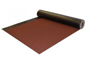 Asfaltový pás Bitumax BITU-FLEX PV DESIGN (7,5 m2, červený)