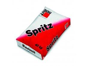 Cementový přednástřik Baumit Spritz (40 kg)