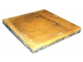Venkovní dlažba Best Platen karamelová (400x400x40 mm)