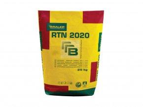 Samonivelační stěrka Bralep RTN 2020 (25 kg)